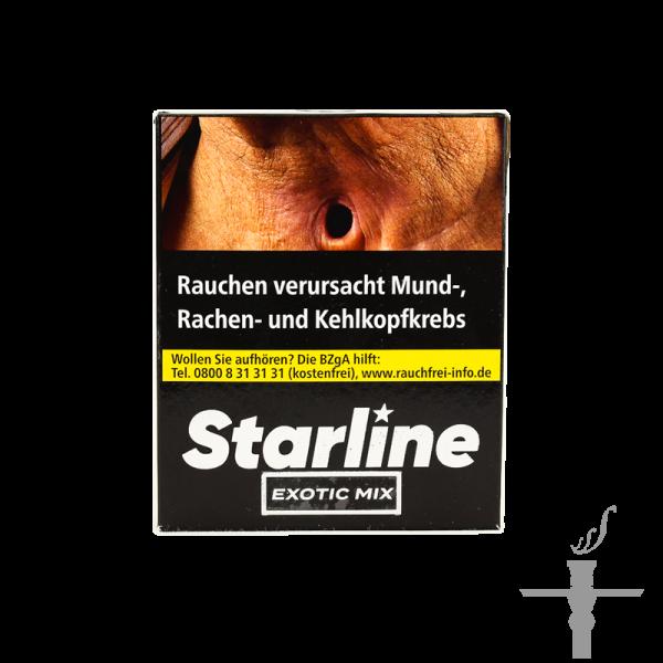 Starline Exotix Mix 200 g