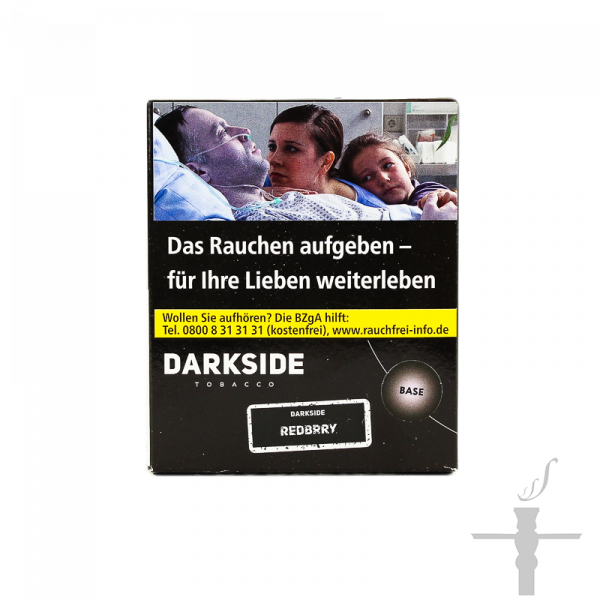 Darkside REDBRRY Base 200 g