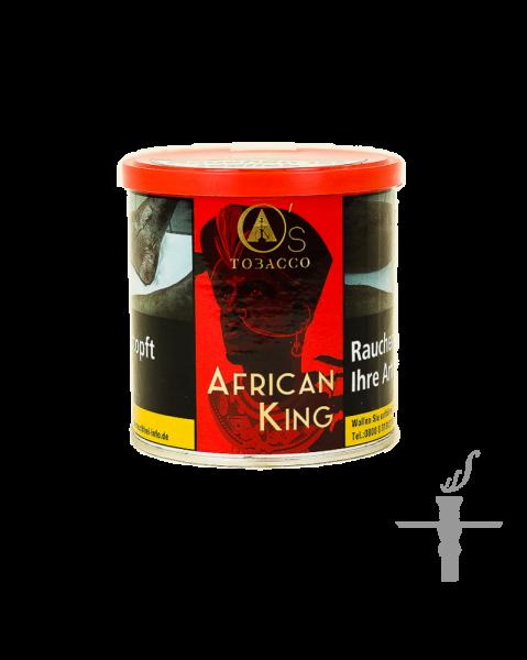 O's Doobacco African King 200 g