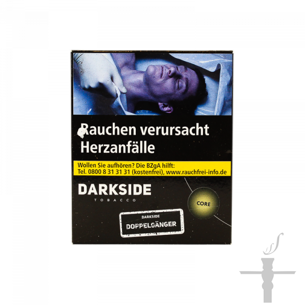 Darkside DOPPELGÄNER Core 200 g