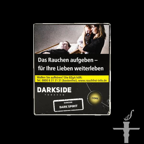 Darkside DARK SPIRIT Core 200 g