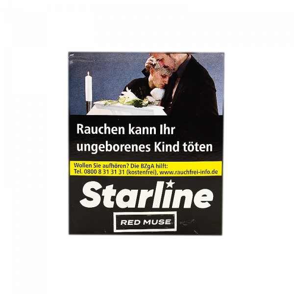 Starline Red Muse 200 g
