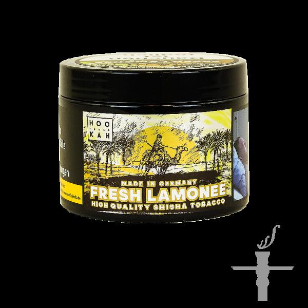 Hookah Squad Fresh Lamonee 200 g
