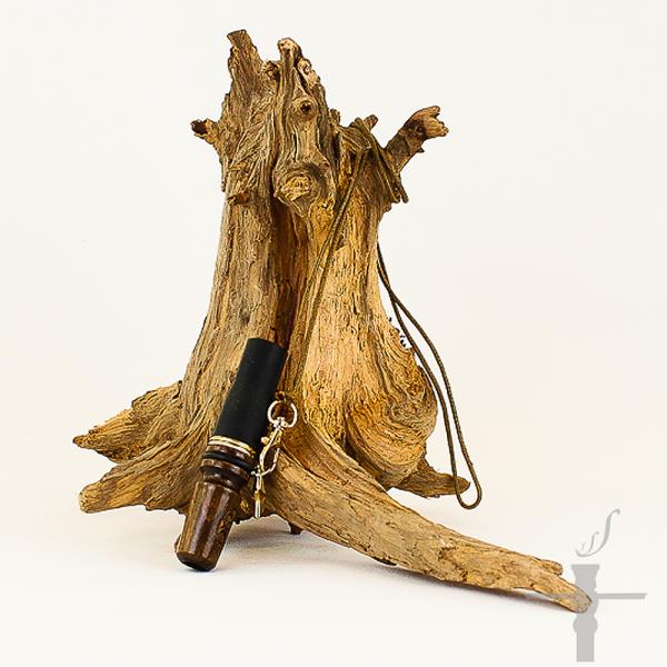 CRT Hygienemundstück Holz