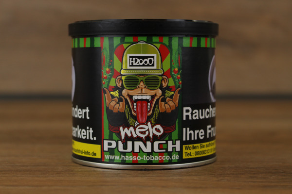 Hasso Melo PUNCH 200 g