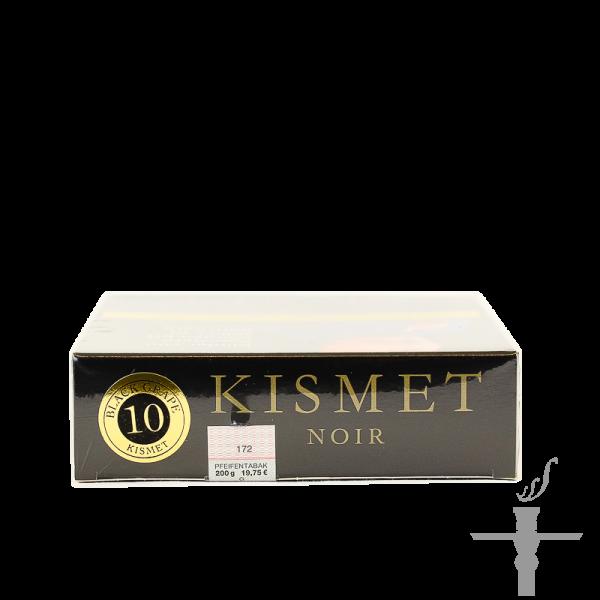 Kismet Noir Honey Blend 10 Black Grape 200 g