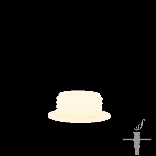 Gummidichtung für Tradi Shishas Ø 46 mm