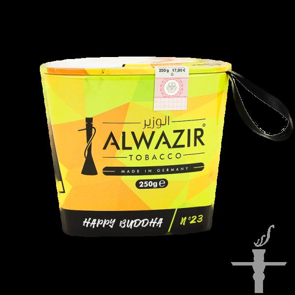 Al Wazir Happy Buddha N23 250 g