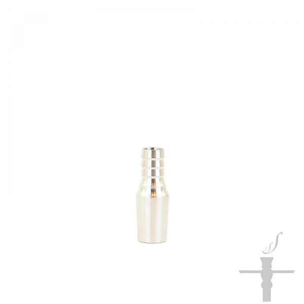 Tribus Hookah Schliff Adapter Edelstahl 18/8