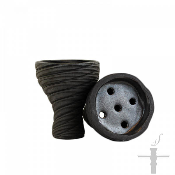 Parametric Bowl L3 Schwarz