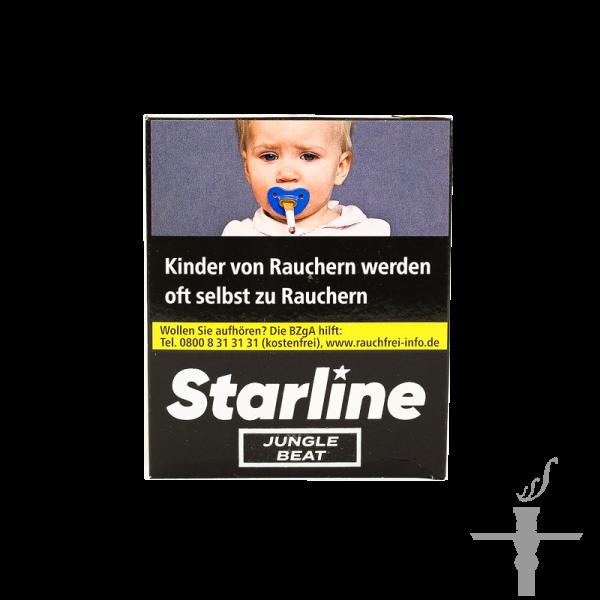 Starline Jungle Beat 200 g