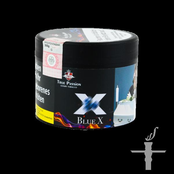 True Passion Blue X 200 g