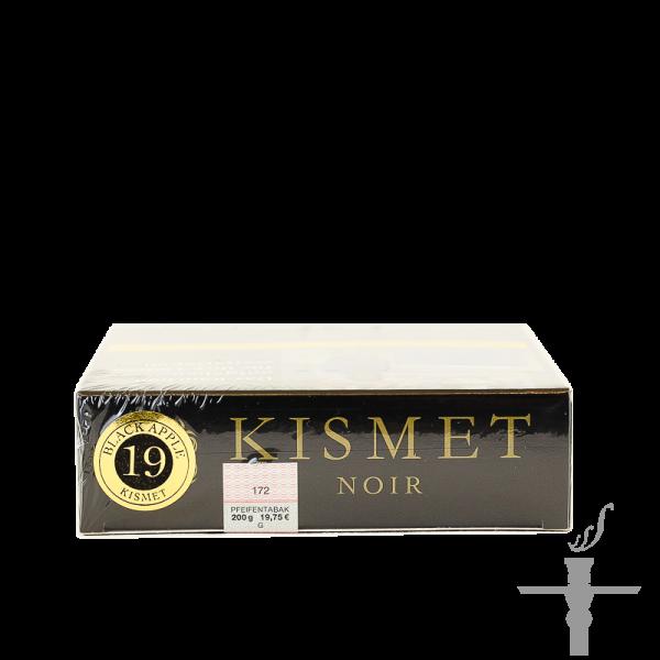 Kismet Noir Honey Blend 19 Black Apple 200 g