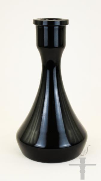 Steck-Bowl Schwarz Matt
