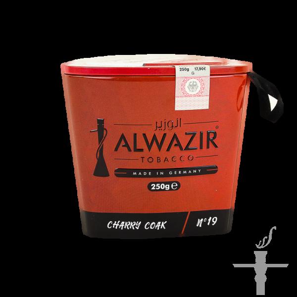 Al Wazir Charry Coak N19 250 g