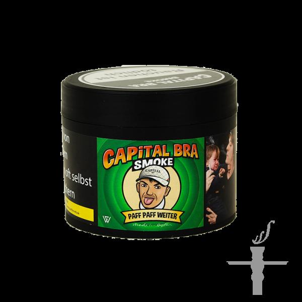 Capital Bra Smoke Paff Paff weiter 200 g