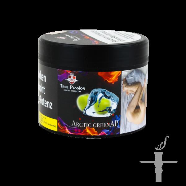 True Passion Arctic Green AP 200 g