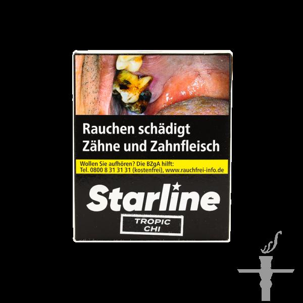 Starline Tropic Chi 200 g