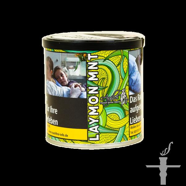 Argileh LAYMON MNT 200 g