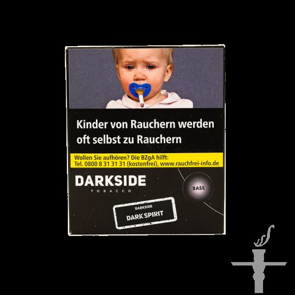 Darkside DARK SPIRIT Base 200 g