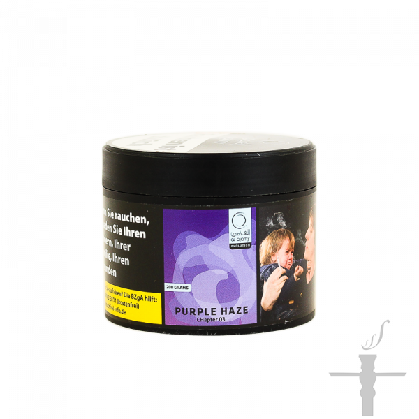 Al Ajamy Purple Haze 200 g