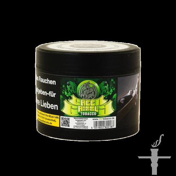 187 Strassenbande Green Grizzly 200 g