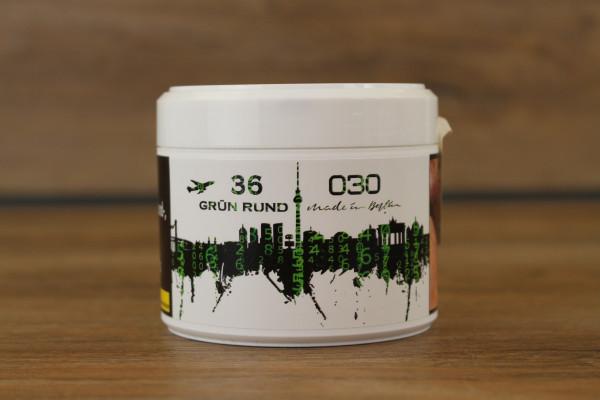 030 Made in Berlin GRÜN RUND 36 200 g