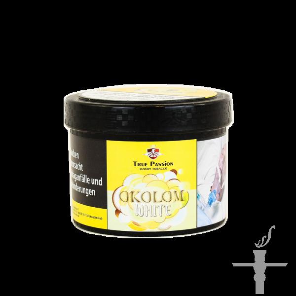 True Passion Okolom White 200 g