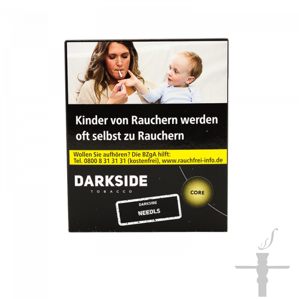 Darkside NEEDLS Core 200 g
