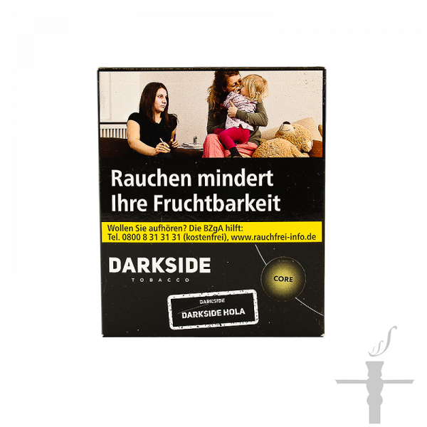 Darkside HOLA Core 200 g