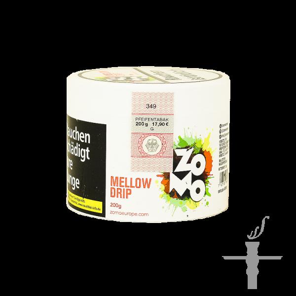 Zomo Mellow Drip 200 g