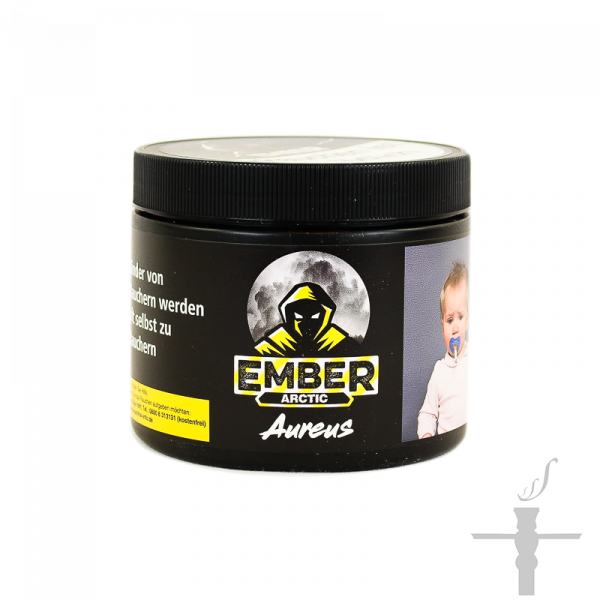 Ember Tobacco Aureus 200 g