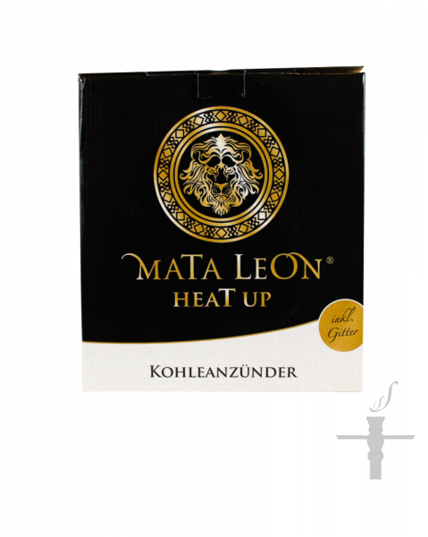 Mata Leon Heat Up MLZ500 1000W