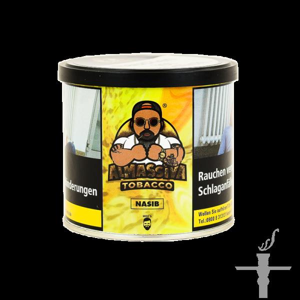 Almassiva Tobacco Nasib 200 g