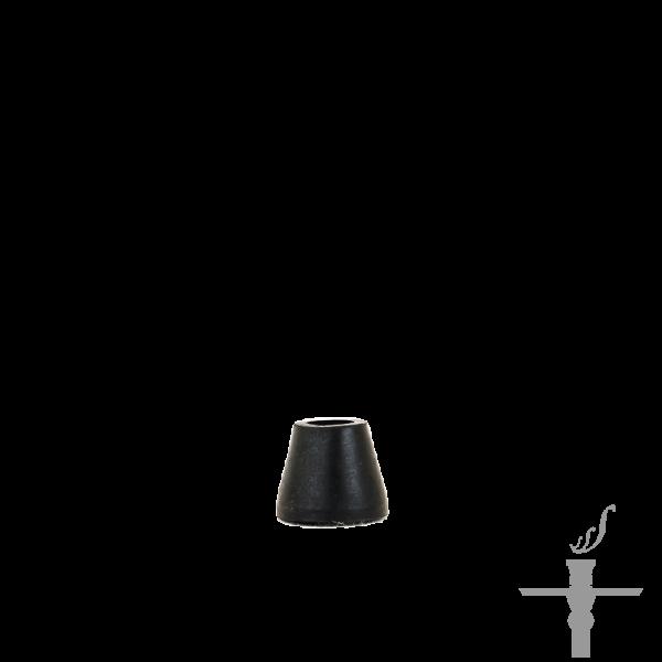 Kopfdichtung Silikon Schwarz