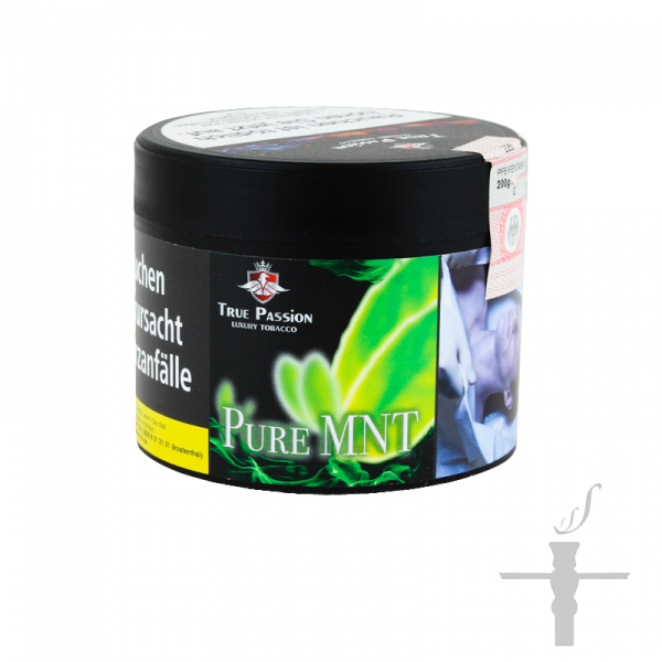 True Passion Pure MNT 200 g