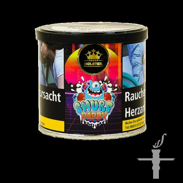 Holster Smurf Daddy 200 g