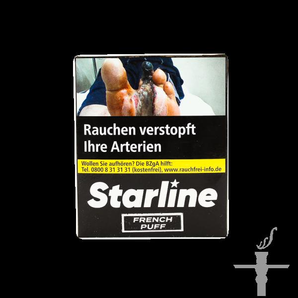 Starline French Puff 200 g