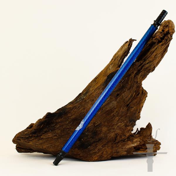 CRT Carbon Mundstück Lang Blau