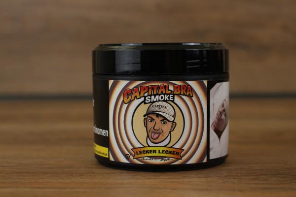 Capital Bra Smoke Lecker Lecker 200 g