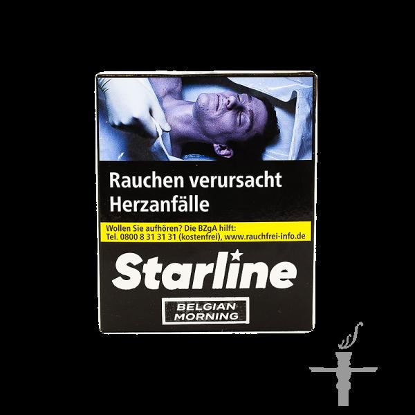 Starline Belgain Morning 200 g