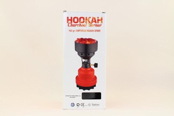 Hookah Charcoal Burner