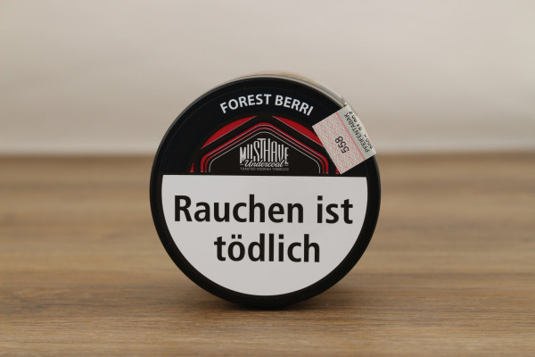 Musthave Forest Berri 200 g