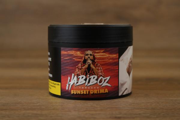 Habiboz Sunset Drima 200 g