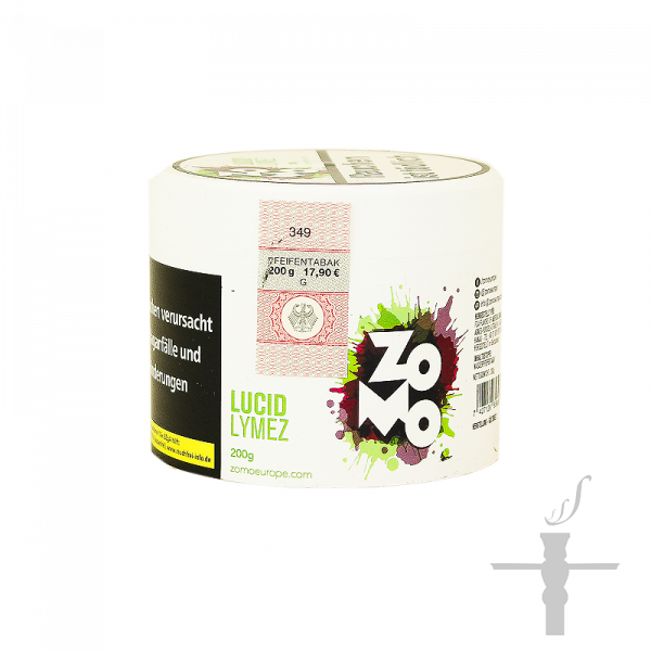 Zomo Lucid Lymez 200 g