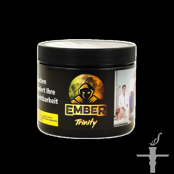 Ember Tobacco Trinity 200 g
