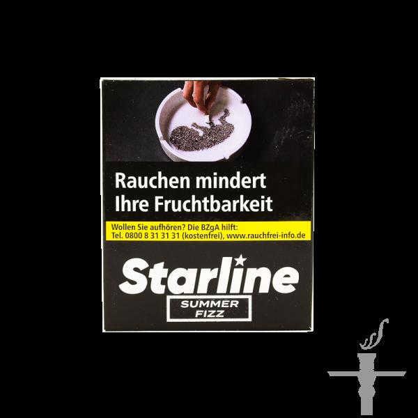 Starline Summer Fizz 200 g