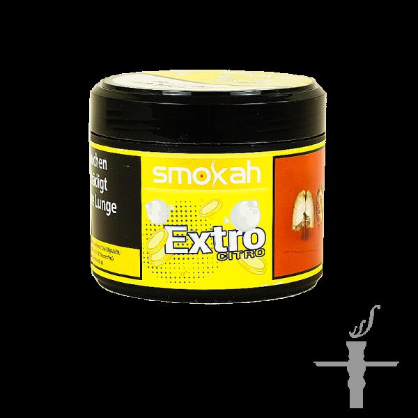 Smokah Extro Citro 200 g