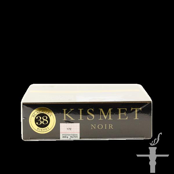 Kismet Noir Honey Blend 38 Black Tea 200 g