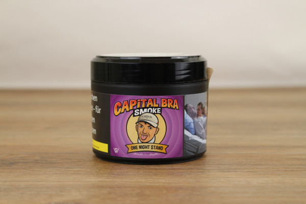 Capital Bra Smoke One Night Stand 200 g
